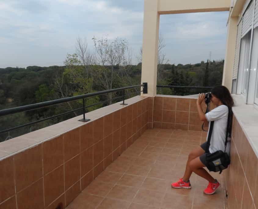 prácticas de fotografía