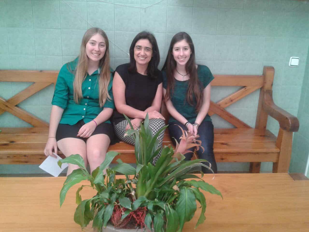 Entrevista a Dña. Mari Carmen Cortés Torres
