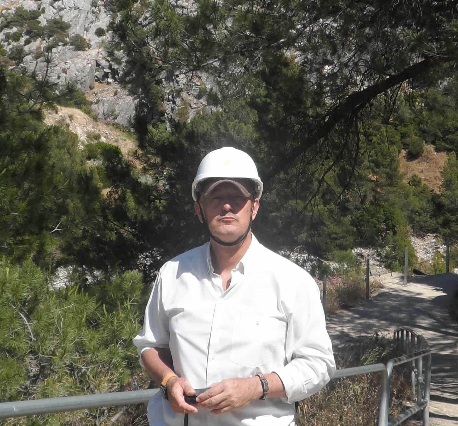 Entrevista a D. Paco Almohalla