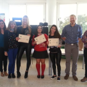 II Maratón Fotográfico Colegio Alborán. Entrega de Premios