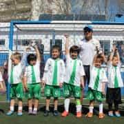 ICCI AVC - II Torneo de Fútbol